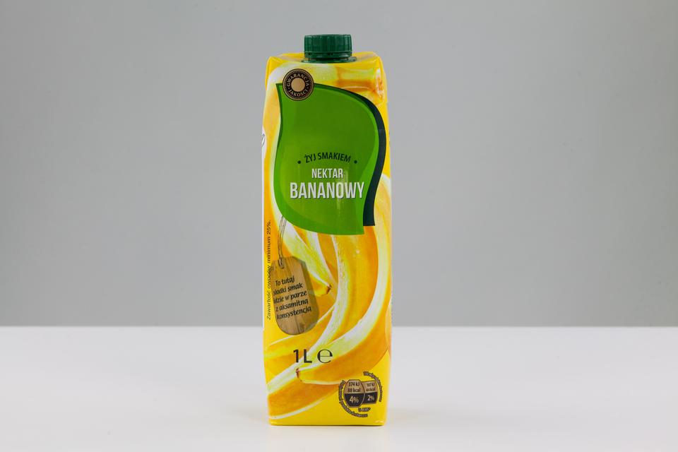 Pokaz slajdów przedstawiający wyciskany sok, sok jednodniowy, sok 100% wkartonie, nektar wkartonie, napój wkartonie