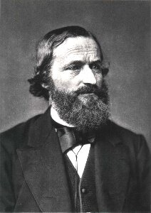 Gustaw Robert Kirchhoff