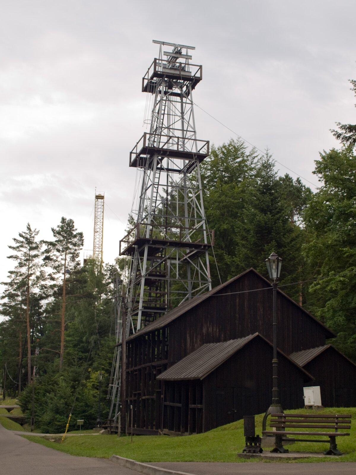 Muzeum Przemysłu, Źródło: Honza Groh, Muzeum Przemysłu, , 2011, licencja: CC BY-SA 3.0.