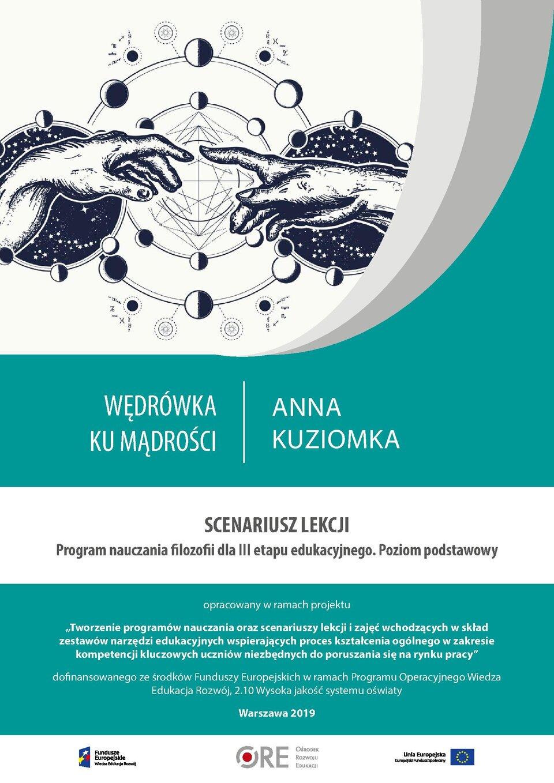 Pobierz plik: Scenariusz 3 Filozofia SPP Kuziomka.pdf