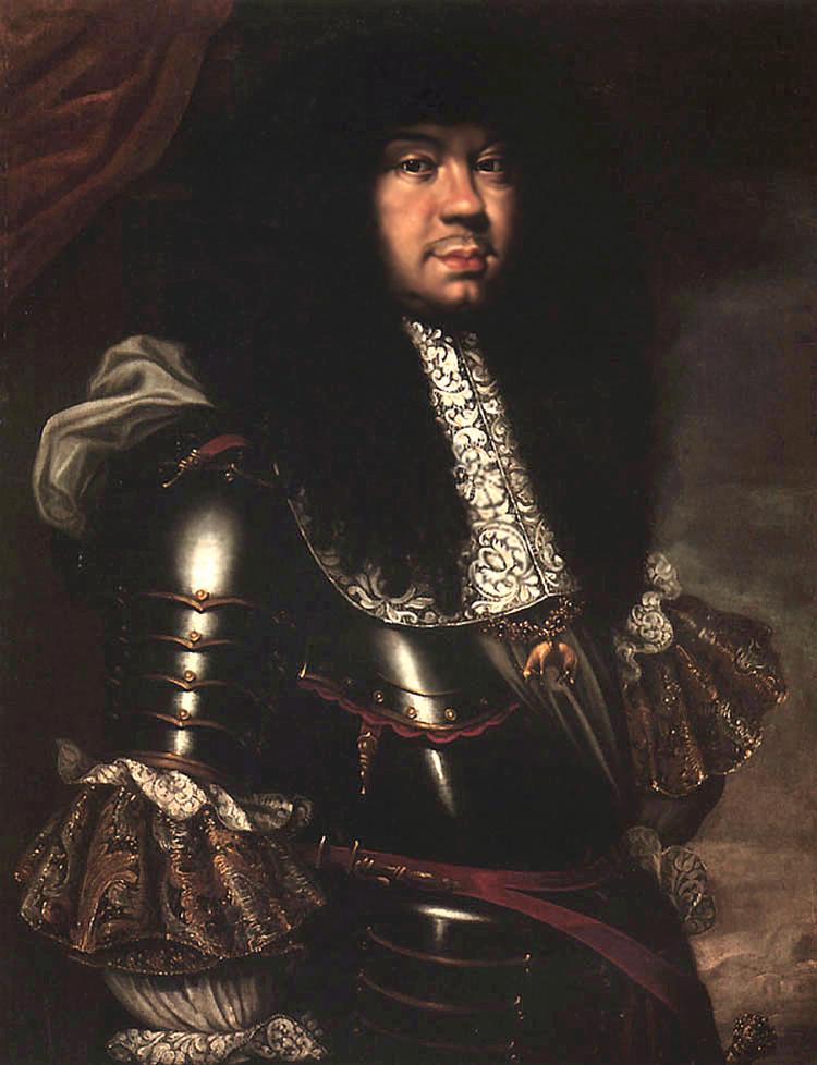 Michał Korybut Wiśniowiecki, król Rzeczypospolitej Obojga Narodów