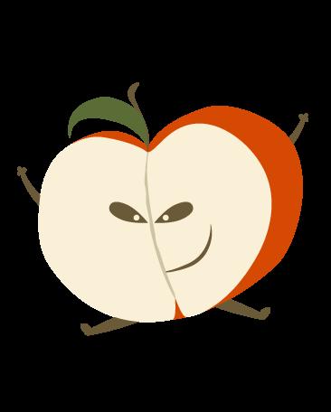 Grójeckie jabłko Źródło: Contentplus.pl sp. zo.o., Grójeckie jabłko.