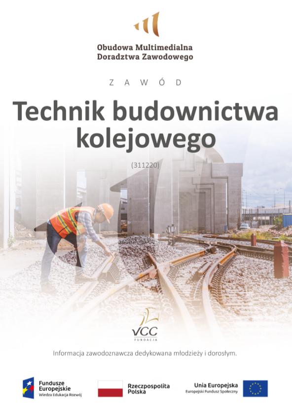 Pobierz plik: Technik budownictwa kolejowego dorośli i młodzież MEN.pdf