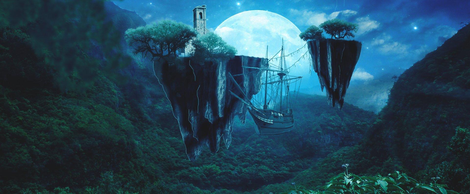 Jak rozpoznać świat fantazji? Jak rozpoznać świat fantazji? Źródło: licencja: CC 0.