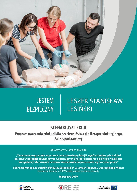 Pobierz plik: Temat lekcji nr 3 Scenariusz EdB_SP_Lesinski_popr.pdf