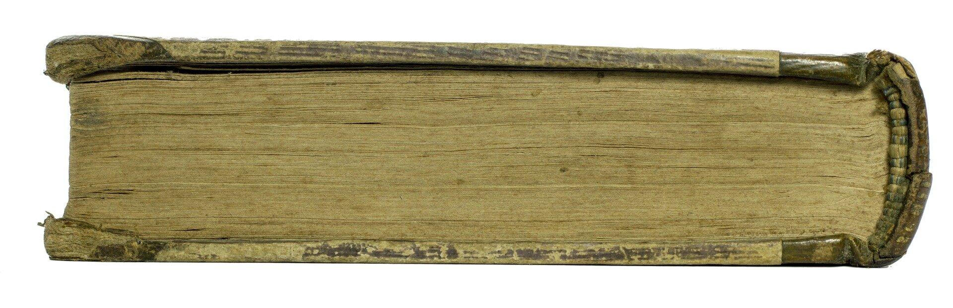 Książka Źródło: www.pixabay.com, fotografia barwna, domena publiczna.