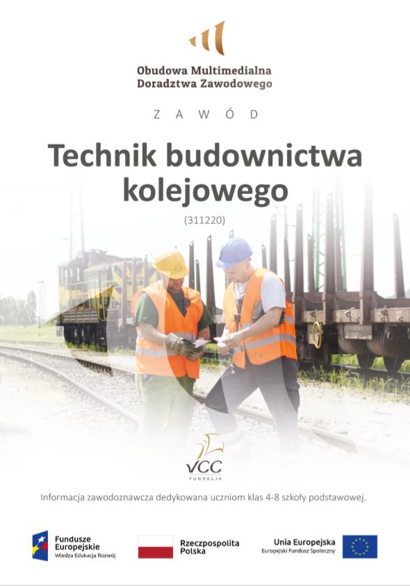 Pobierz plik: Technik budownictwa kolejowego klasy 4-8 MEN.pdf