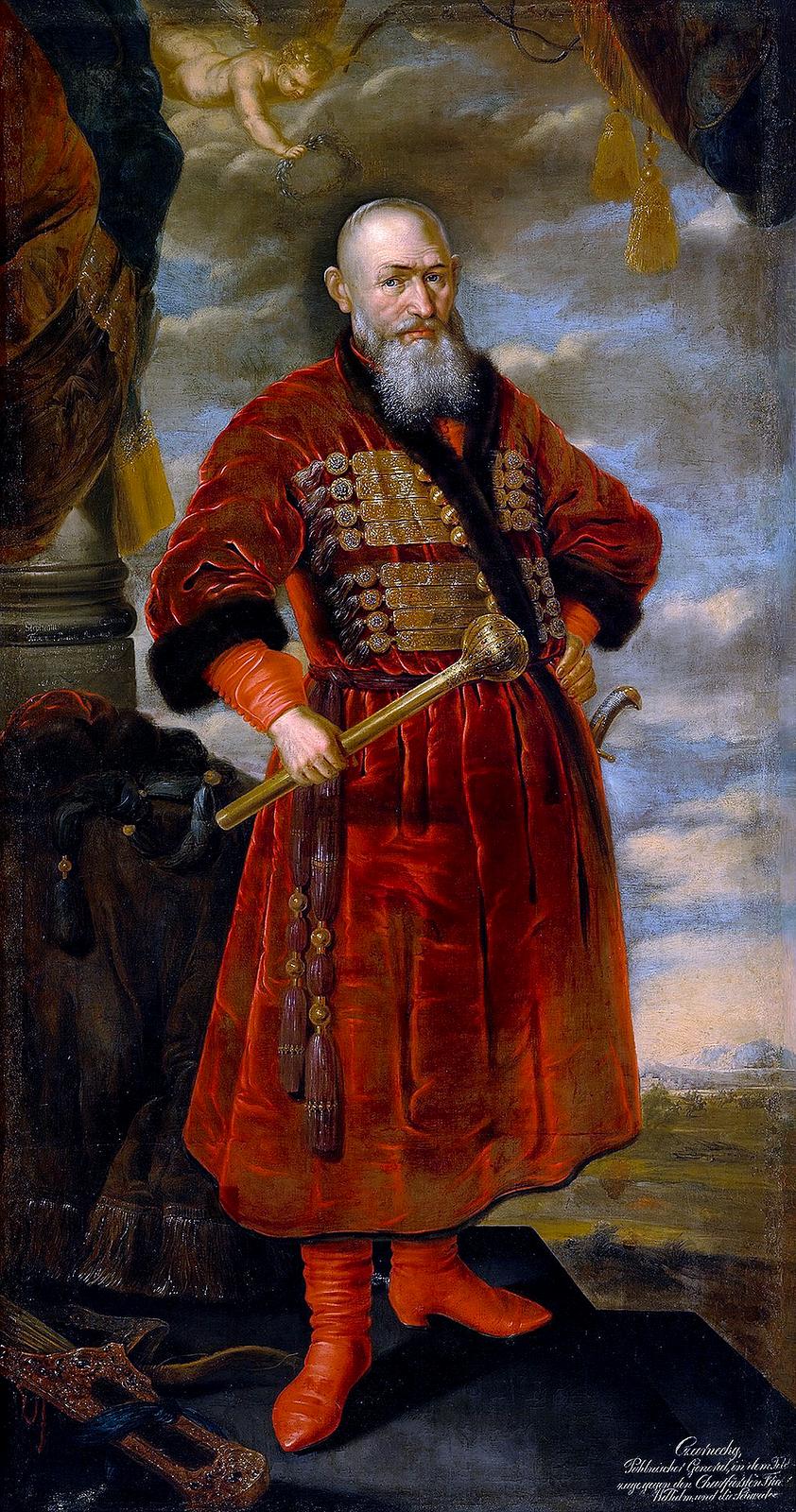 Stefan Czarniecki