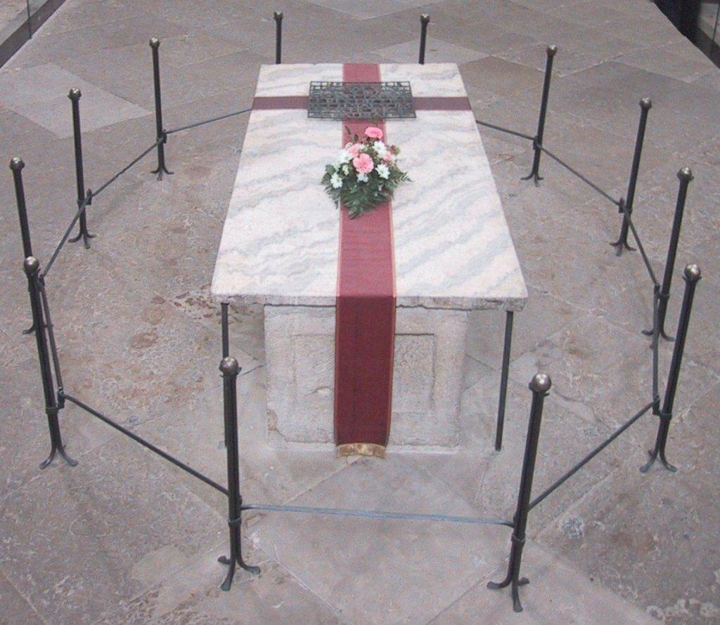Sarkofag Ottona I