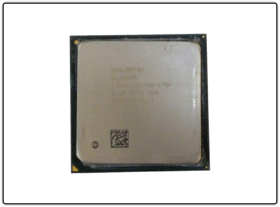 Fotografia procesora wielordzeniowego