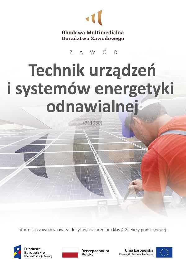 Pobierz plik: Technik urządzeń i systemów energetyki odnawialnej klasy 4-8 18.09.2020.pdf