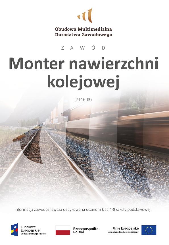 Pobierz plik: Monter nawierzchni kolejowej klasy 4-8 18.09.2020.pdf