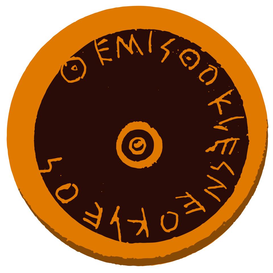ostrakon Źródło: Contentplus.pl sp. zo.o., licencja: CC BY 3.0.