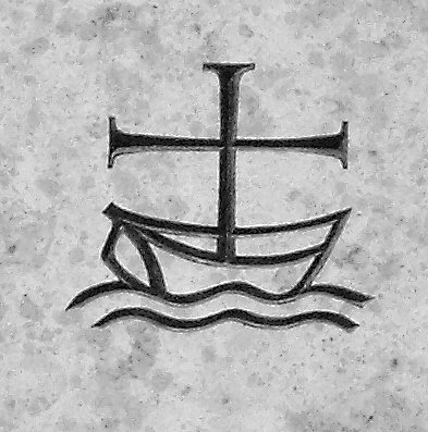 Symbol ekumenizmu Źródło: Symbol ekumenizmu, licencja: CC BY-SA 3.0.