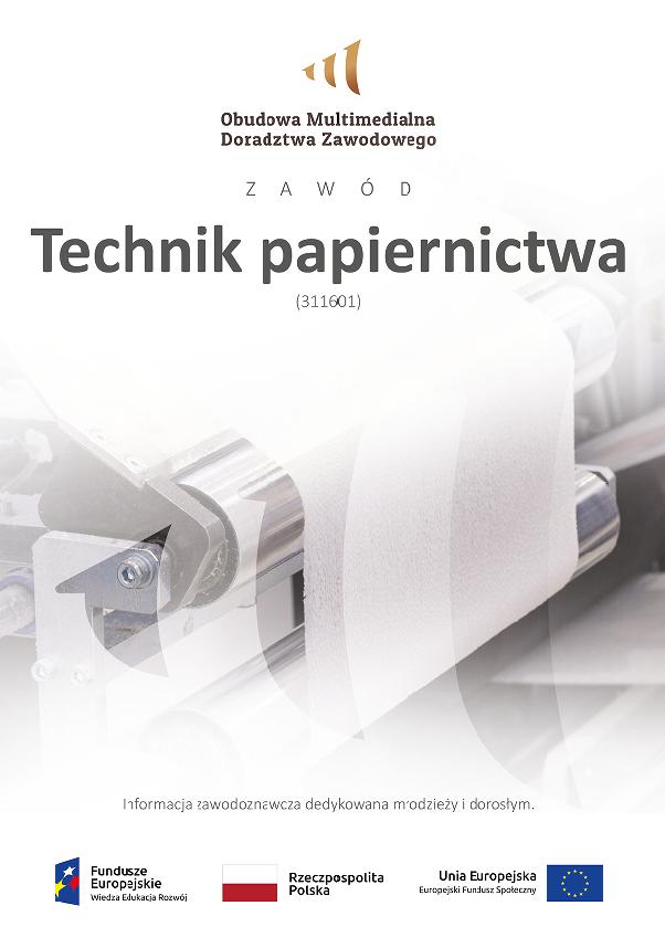 Pobierz plik: Technik papiernictwa dorośli i młodzież MEN.pdf