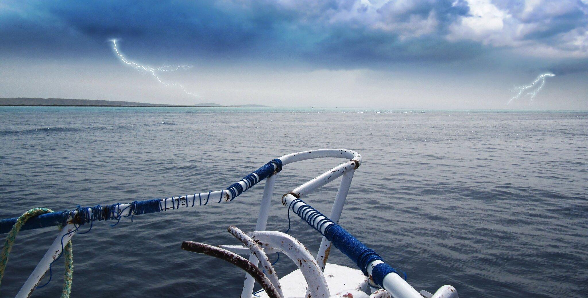 morze Źródło: licencja: CC 0.