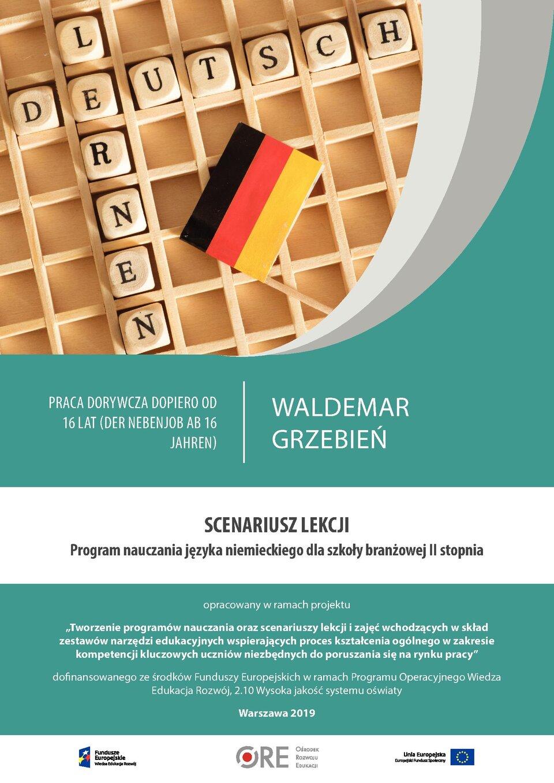 Pobierz plik: Scenariusz 7 SB II język niemiecki.pdf