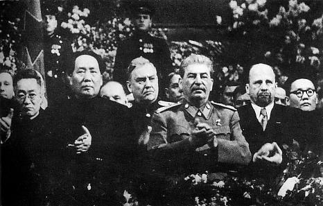 Mao iStalin Źródło: Mao iStalin, Fotografia, Helsingin Sanomat, domena publiczna.