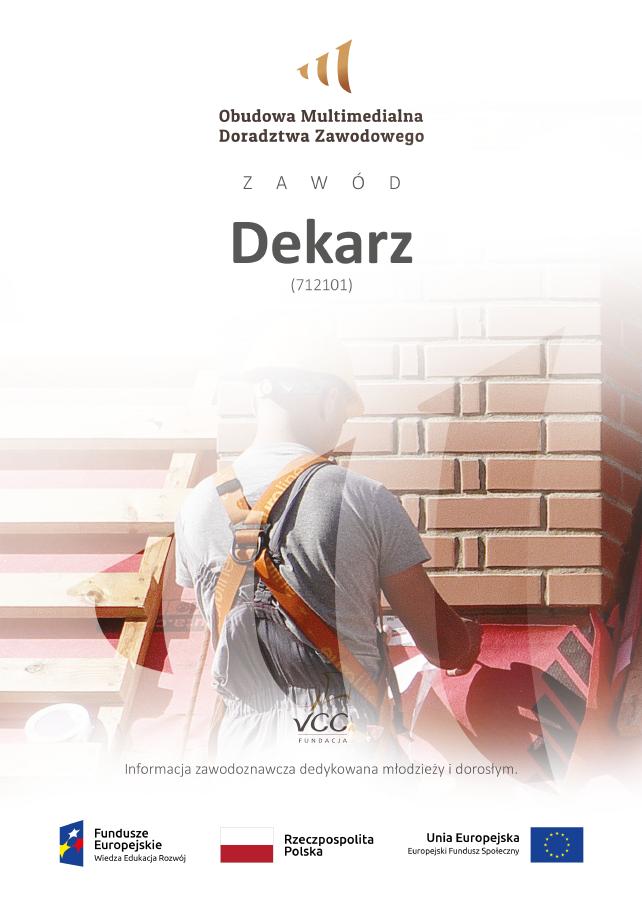 Pobierz plik: Dekarz dorośli i młodzież MEN.pdf
