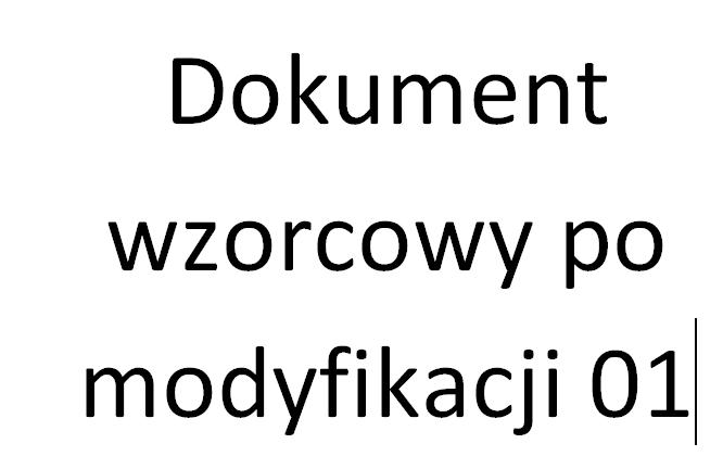 Dokument zawiera wyciąg kodów PKD wraz zopisami
