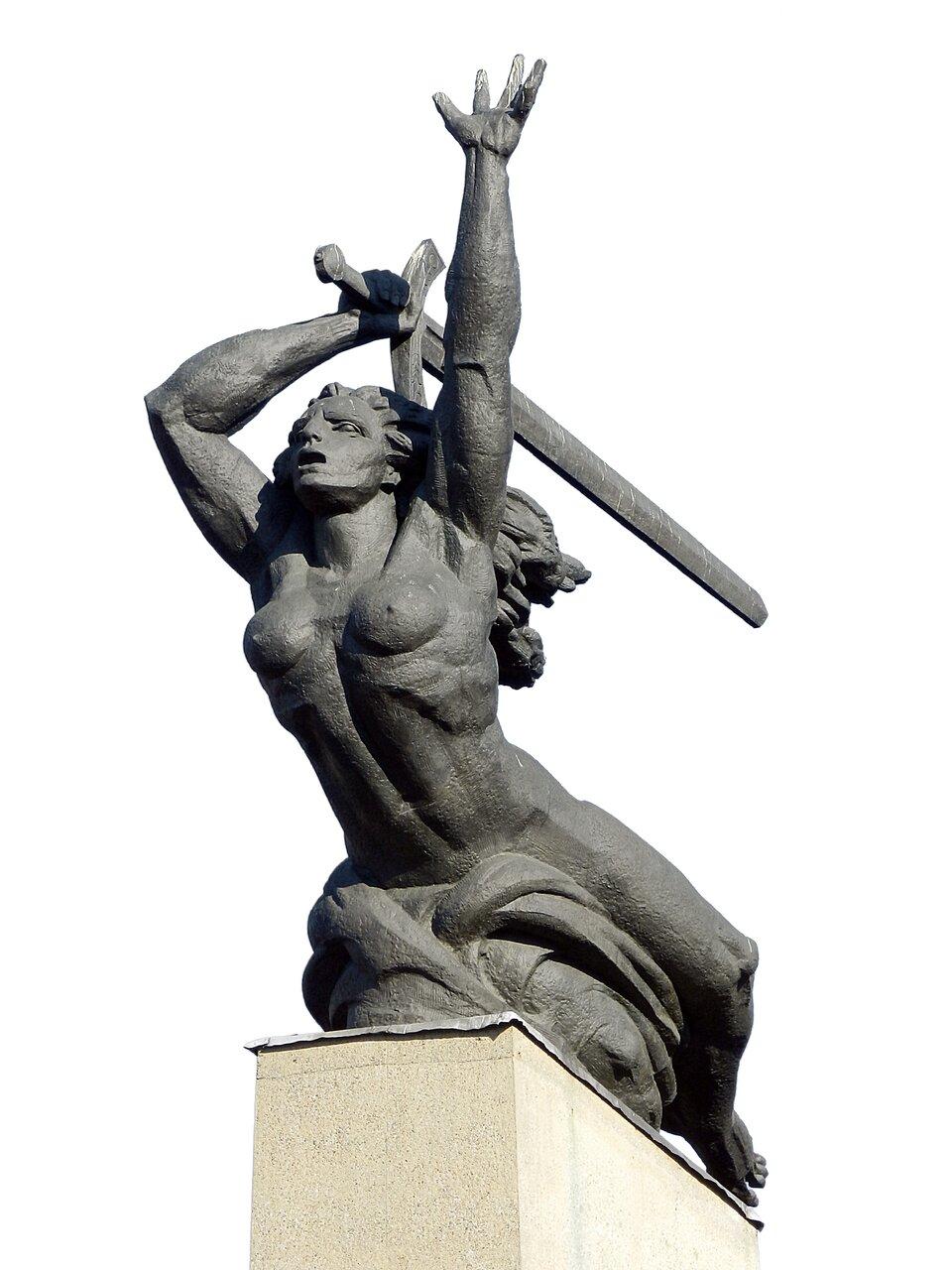 Pomnik Bohaterów Warszawy 1939-1945 Pomnik Bohaterów Warszawy 1939-1945 Źródło: Bartosz Morąg, fotografia barwna, licencja: CC BY-SA 3.0.