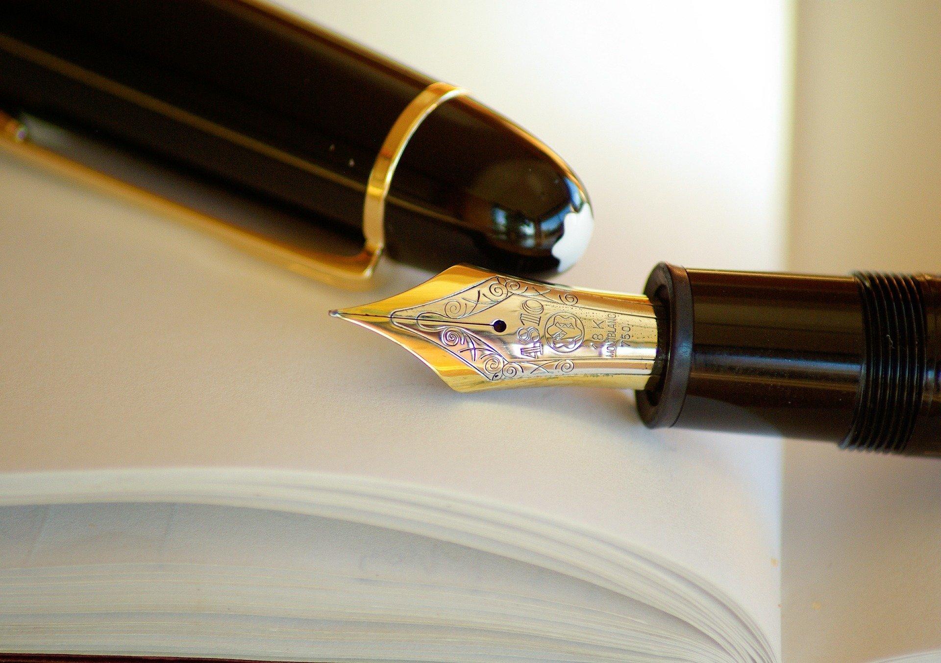 Okładka - pisać poezję Źródło: pixabay, licencja: CC 0.
