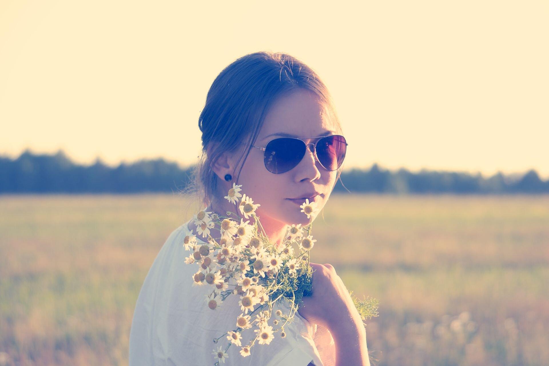 dziewczyna Źródło: licencja: CC 0.