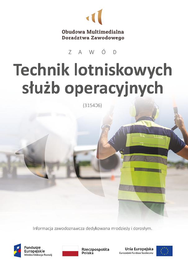 Pobierz plik: Technik lotniskowych służb operacyjnych dorośli i młodzież 18.09.2020.pdf