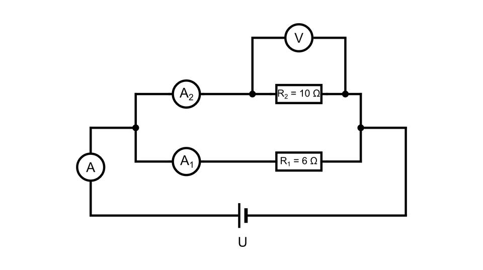 Połączenie równoległe - przykład1