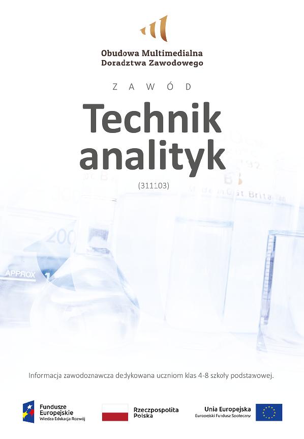 Pobierz plik: Technik analityk klasy 4-8 18.09.2020.pdf