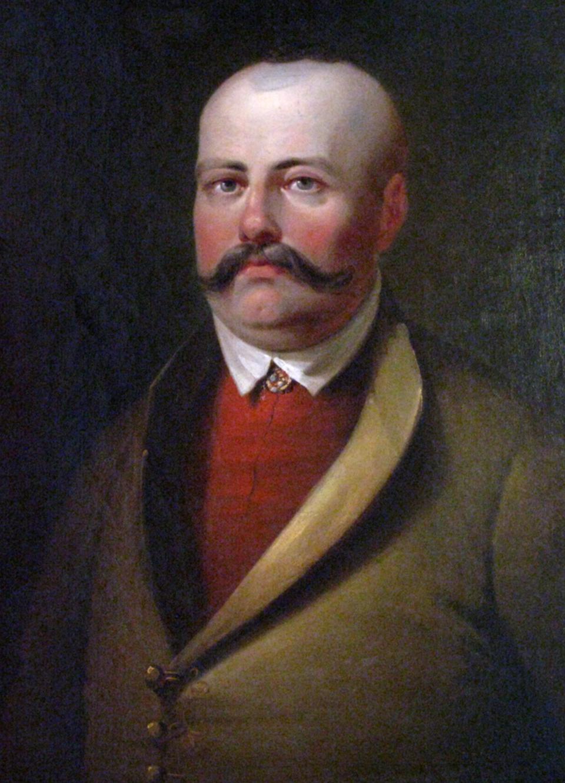Tadeusz Reytan Źródło: Tadeusz Reytan, Ipoł. XIX w., domena publiczna.