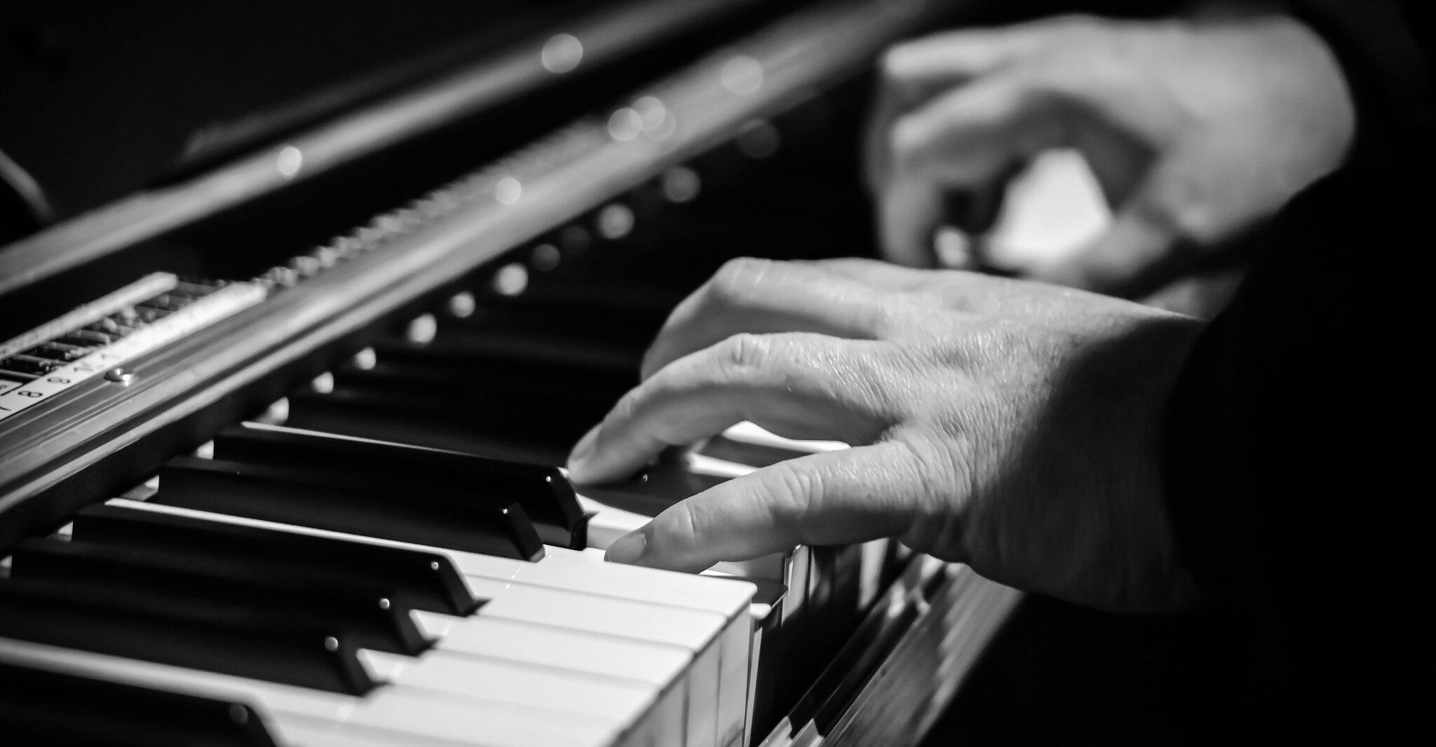 piano Źródło: licencja: CC 0.