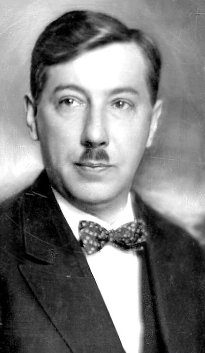 Eugeniusz Kwiatkowski, minister skarbu II RP Źródło: Eugeniusz Kwiatkowski, minister skarbu II RP, domena publiczna.
