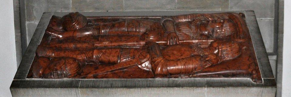 Bernardino Zanobi Giannotti – nagrobek książąt mazowieckich (1528-1530) Bernardino Zanobi Giannotti – nagrobek książąt mazowieckich (1528-1530) Źródło: Wistula, Wikimedia Commons, licencja: CC BY 3.0.