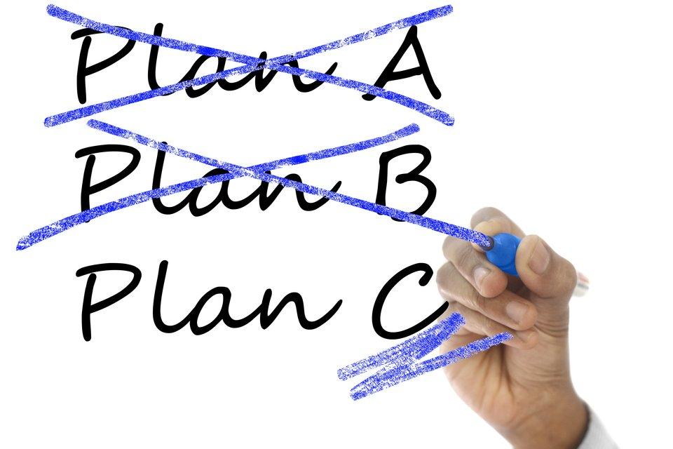 planowanie Źródło: pixabay, licencja: CC 0.