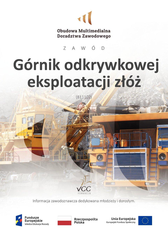 Pobierz plik: Górnik odkrywkowej eksploatacji złóż dorośli i młodzież MEN.pdf