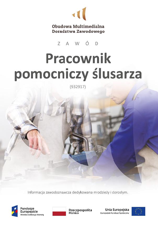 Pobierz plik: Pracownik pomocniczy ślusarza dorośli i młodzież 18.09.2020.pdf
