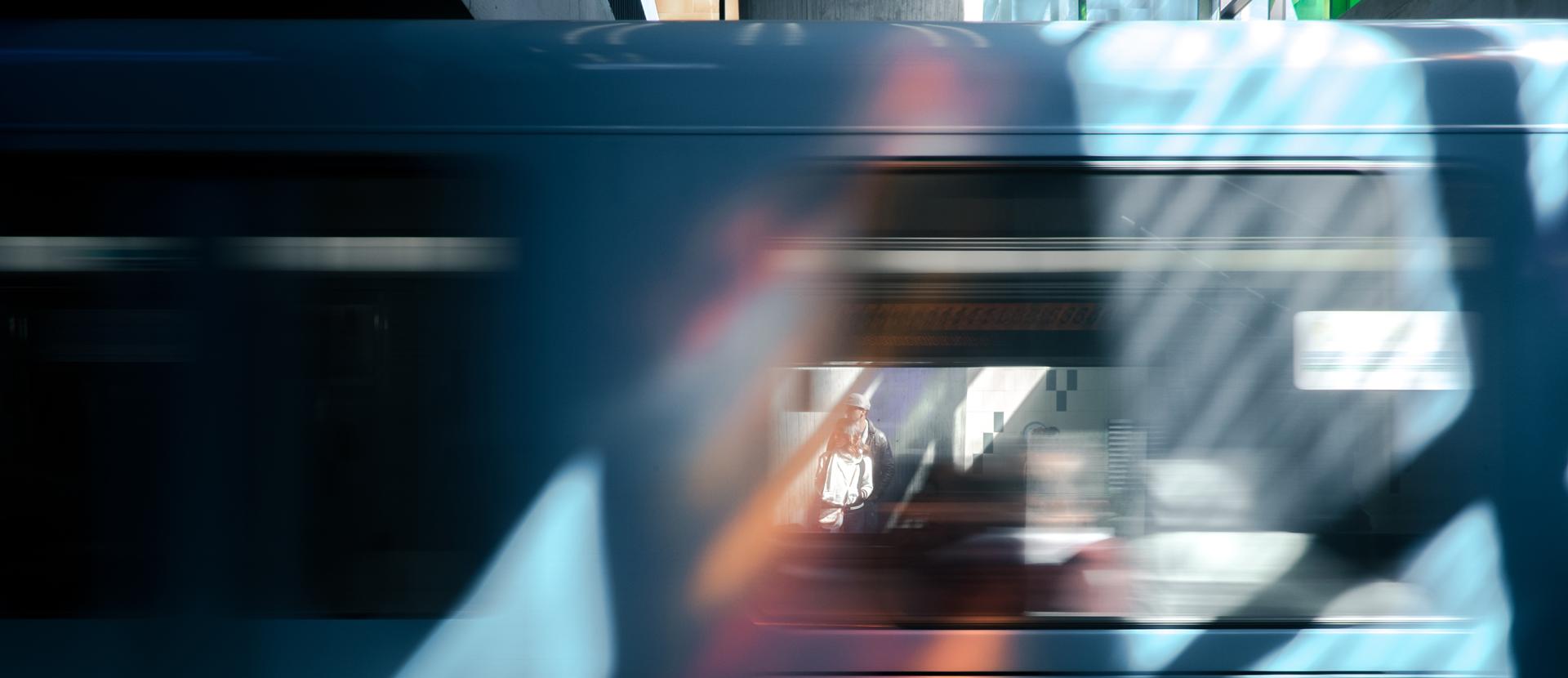 pociąg zdjęcie Źródło: licencja: CC 0.