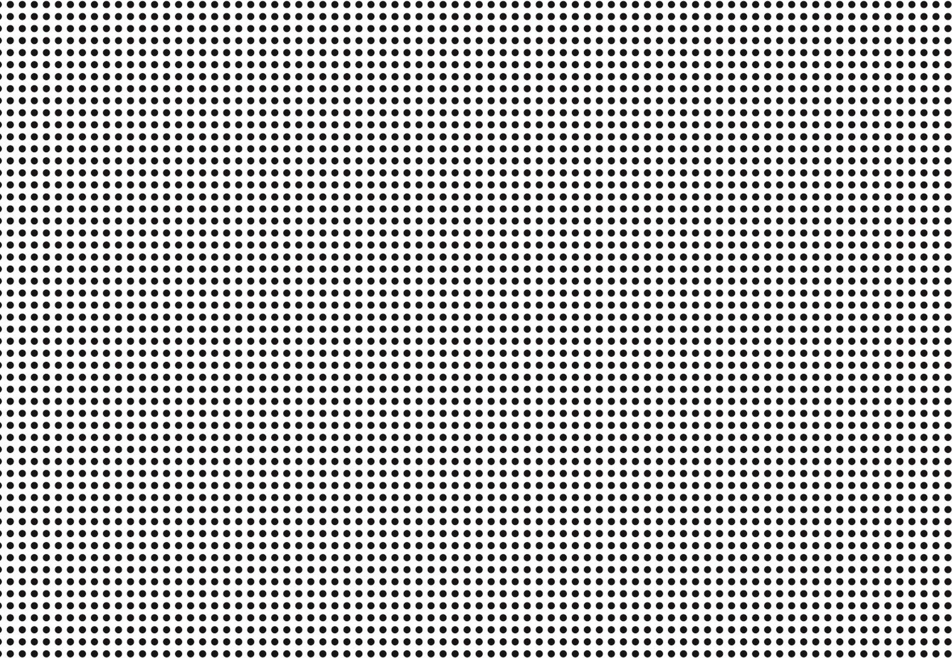 Ilustracja przedstawiająca punkty wykonane komputerowo.