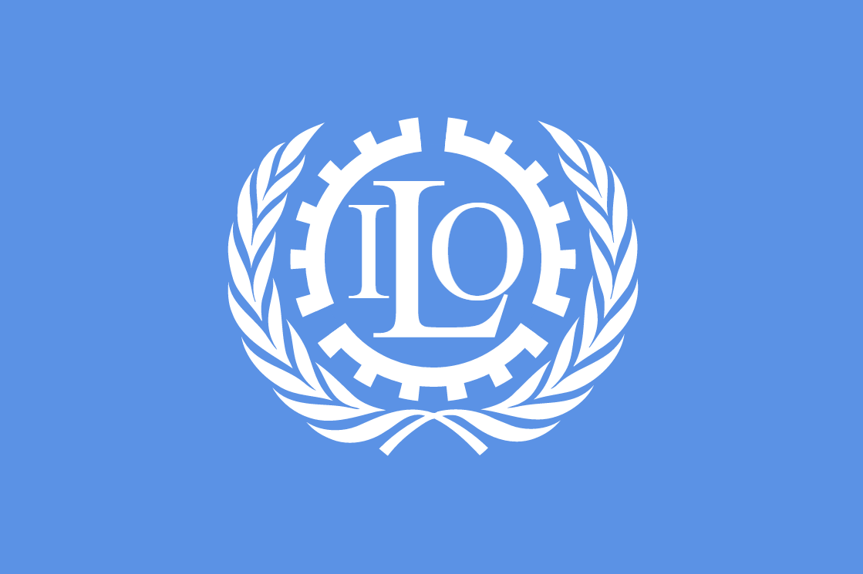 LogoMiędzynarodowej Organizacji Pracy