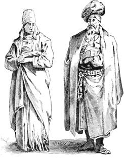 Polscy Żydzi (1765) Polscy Żydzi (1765) Źródło: domena publiczna.