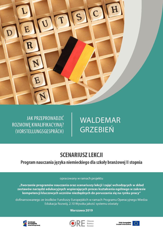 Pobierz plik: Scenariusz 9 SB II język niemiecki.pdf