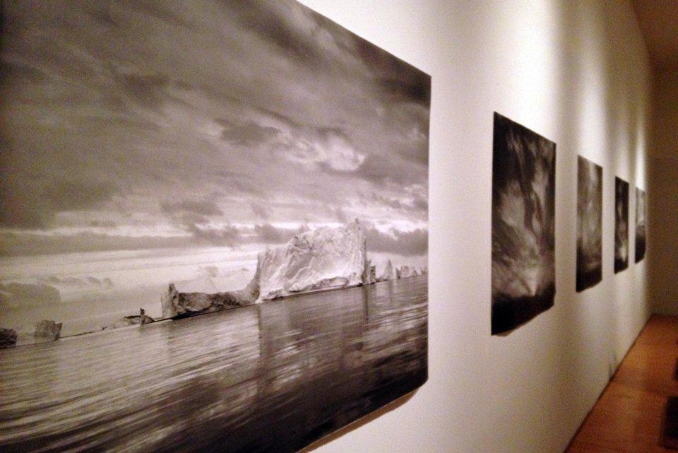 Wystawa fotografii zdj Źródło: licencja: CC 0.