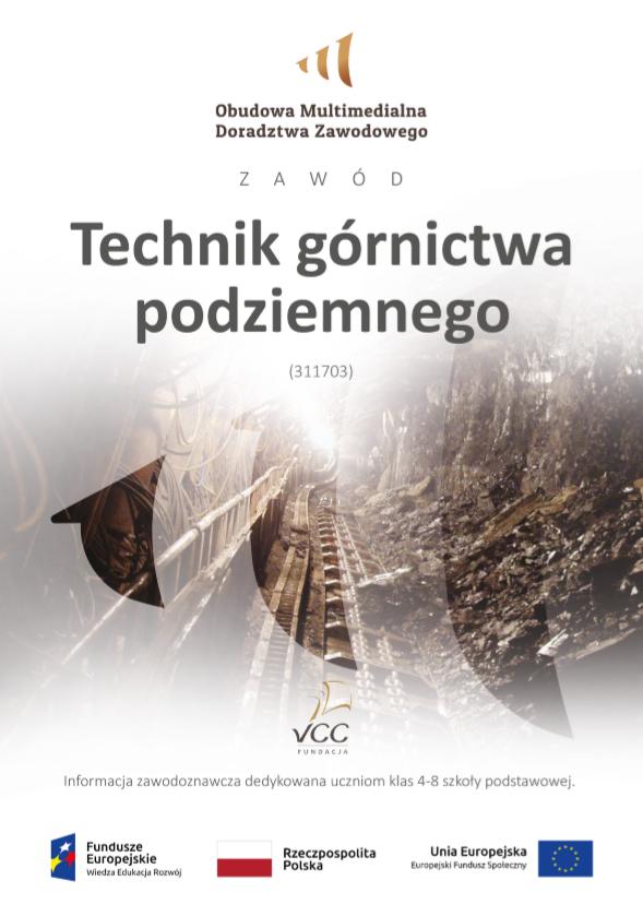 Pobierz plik: Technik górnictwa podziemnego klasy 4-8 MEN.pdf