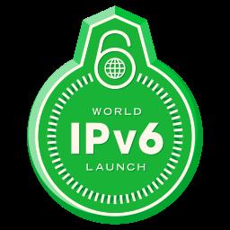 Oznaczenie IPv6