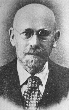 Janusz Korczak Janusz Korczak Źródło: domena publiczna.