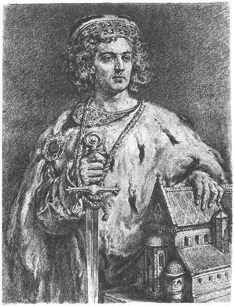 Boleslaw IV Kedzierzawy Boleslaw IV Kedzierzawy Źródło: Jan Matejko, domena publiczna.