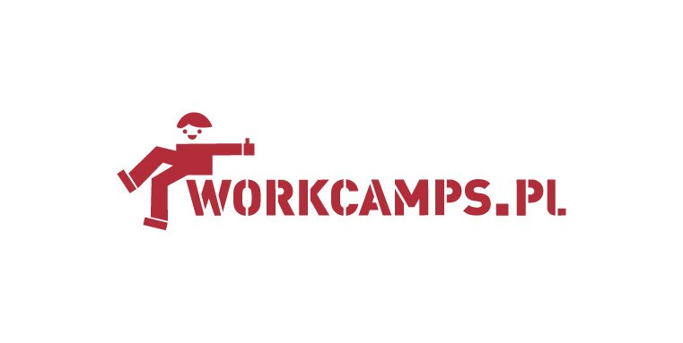 Logo programu workcamps.pl