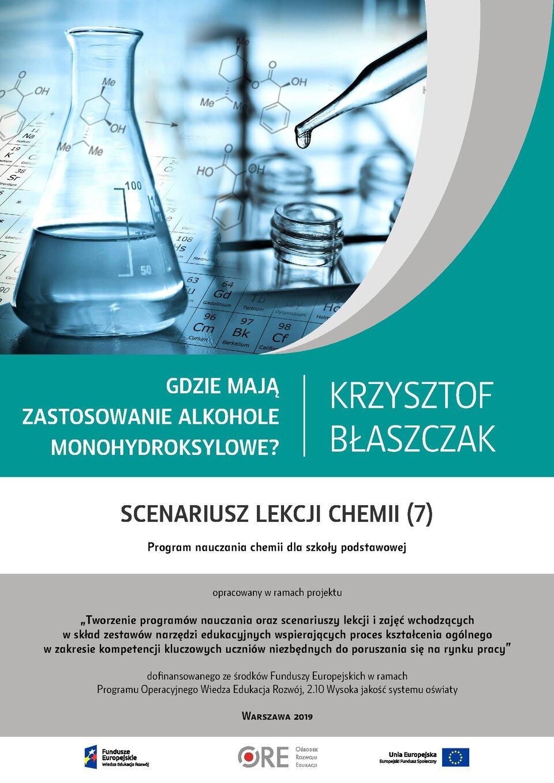 Pobierz plik: 7_scenariusz chemia_Blaszczak.pdf