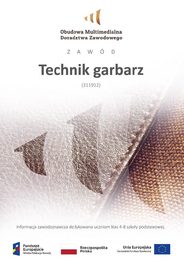 Pobierz plik: Technik garbarz klasy 4-8 18.09.2020.pdf